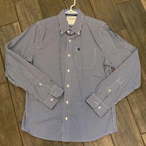 Abercrombie Men's shirt